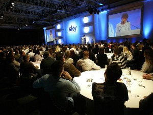 Sky Conference – Old Bilingsgate