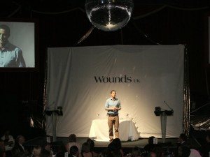 Awards Ceremony – Speaker