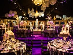 25th Wedding Anniversary - Great Gatsby Theme