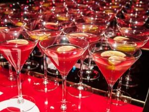 18th Birthday – Cocktails