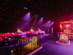 21st - Dance floor