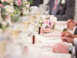 Wedding - Top Table