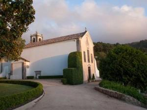 Wedding in Portugal - The Church