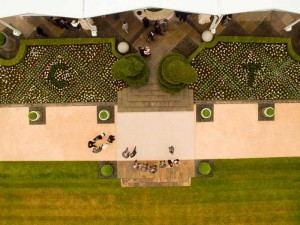Wedding - Garden Design