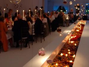 Wedding - Water Rill