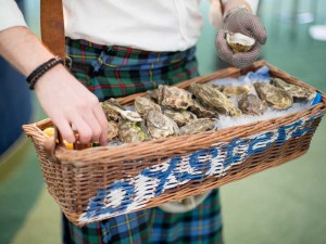 Entertainment - Oyster Shuckers