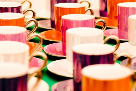 Wedding – Coffee cups