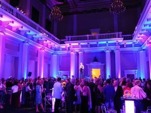 50th Birthday at Banqueting House