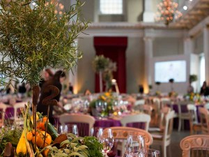 Women for Women Dinner - Banqueting House