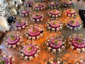 Women for Women Dinner - Banqueting House