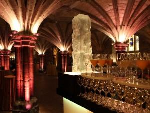 Women for Women Gala Dinner - Guildhall