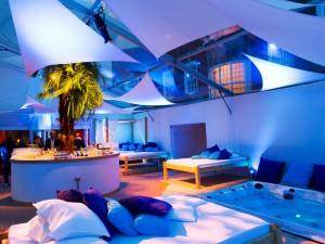 50th Birthday – Ibiza Theming