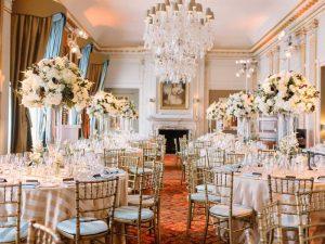 Wedding - Anniversary at Cliveden