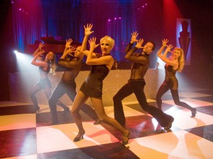 Dinner Dance Entertainment - Cast of Chicago