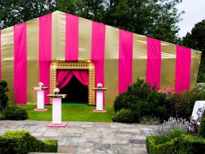 18th Birthday - Marquee