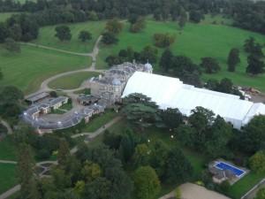 Wedding - Wrotham Park
