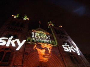 BAFTA Nominee Party – Natural History Museum