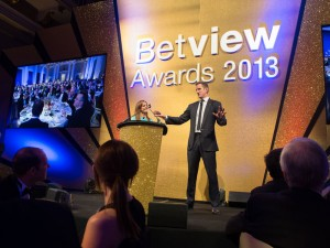 Betview Awards Dinner - Banqueting House