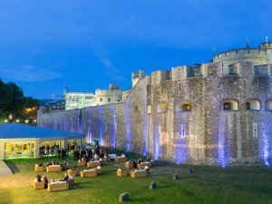 Summer Party - The Tower of London