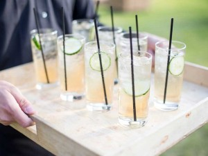 Summer Party - Cocktails