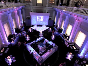50th Birthday - Banqueting House