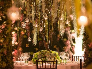 Wedding - Table Design