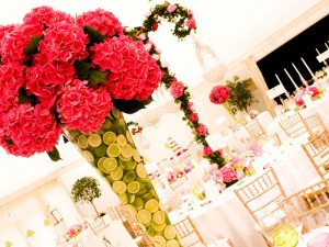 Wedding – Flower design