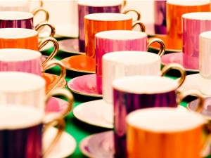 Wedding – Coffee Cups