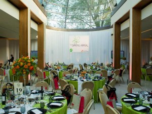 The Spring Appeal - Fundraising Dinner