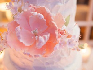 Wedding in Portugal - Wedding Cake